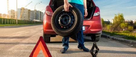 Come cambiare le gomme dell'auto: mini guida per non sbagliare