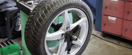 Pneumatici auto: quando ripararli e quando sostituirli